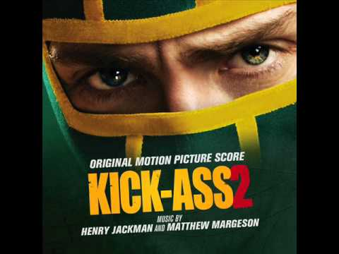 Kick Ass 2 Soundtrack - 20. Warehouse Showdown