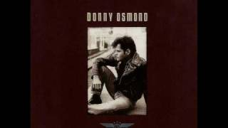 Gambar cover Sacred Emotion - Donny Osmond