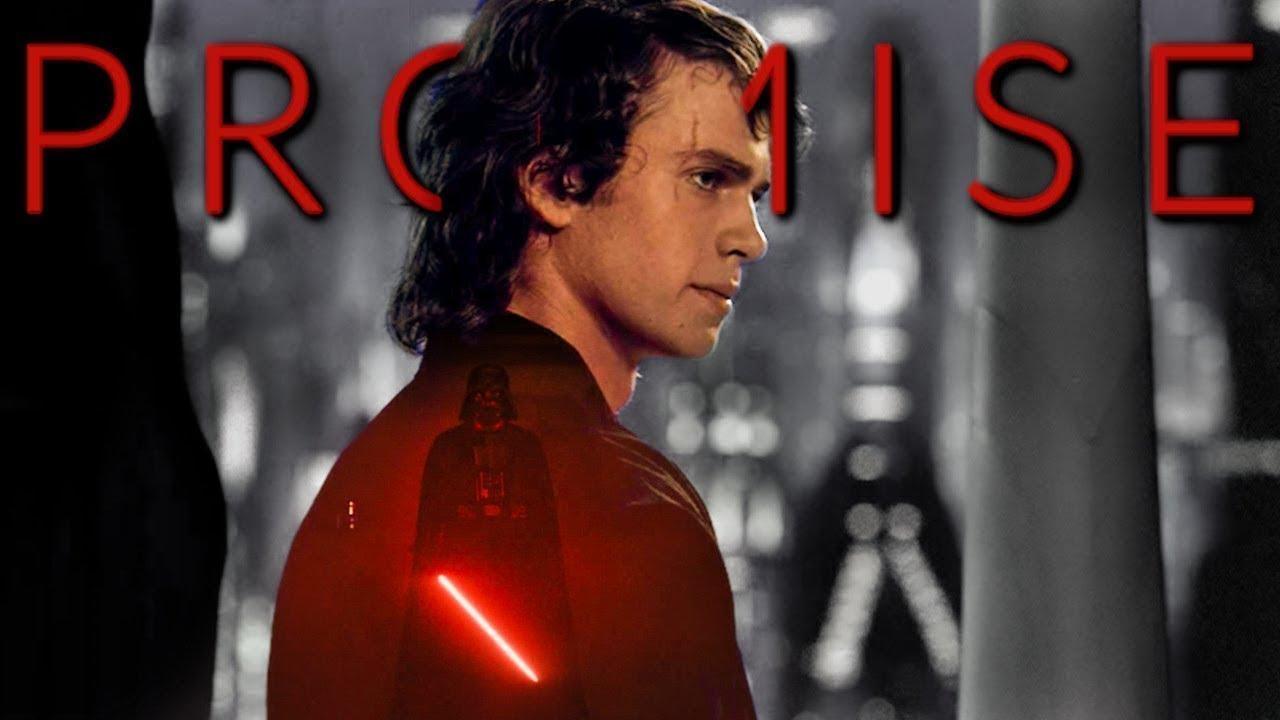 Download Anakin Skywalker || The Broken Promise (Tribute) 2020