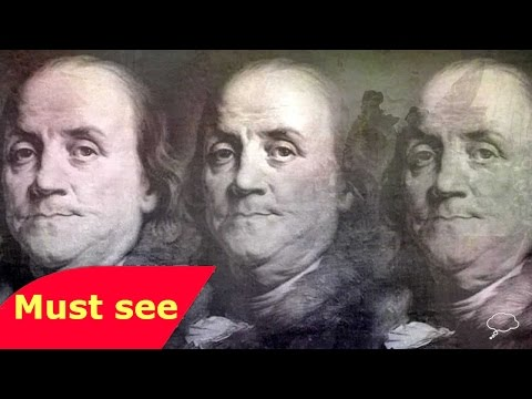 Biography of Benjamin Franklin History Channel Documentaries Full