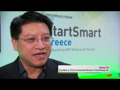 StartSmart Greece 2016 Conference