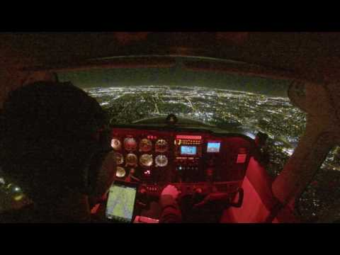 DFW Bravo Airspace | Addison Airport | Cessna 172