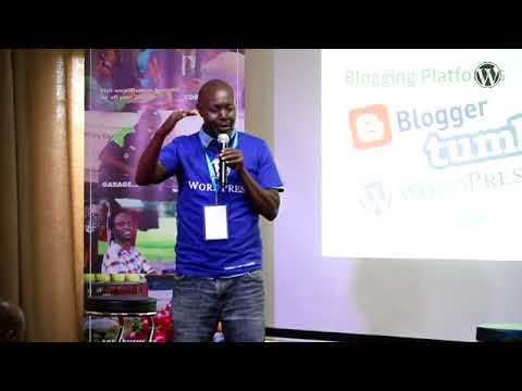 WordPress SEO at WordCamp Nairobi 2016 – The Basics