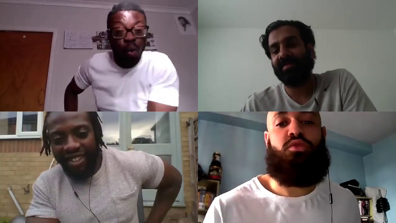 The Part Timers' Podcast Ep. 7: Unknown T Review, Drake x Headie One & J Cole