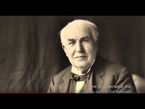 Menlo Park | The Henry Ford's Innovation Nation