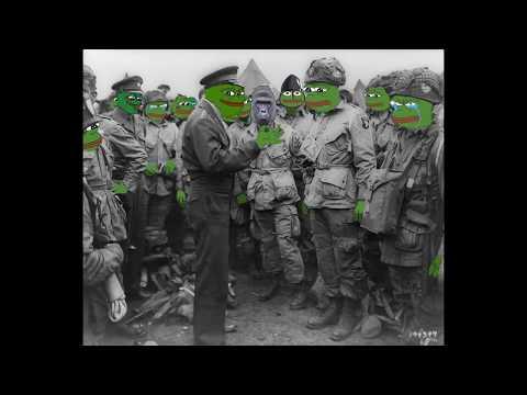 Prof Jordan Peterson Explains Pepe The Frog And Kekistand