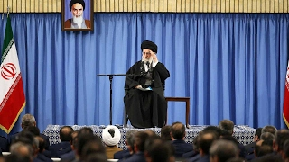 Iran's Supreme Leader to Trump: 'We will not fear you'