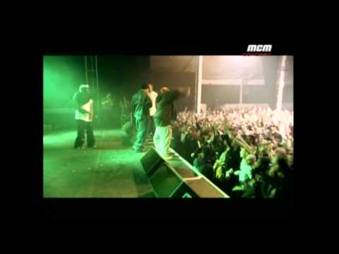 Method Man & Redman Live in Paris! (Full Concert)