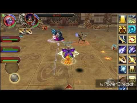 Navid Tips / Mage Heal / Order And Chaos Online.