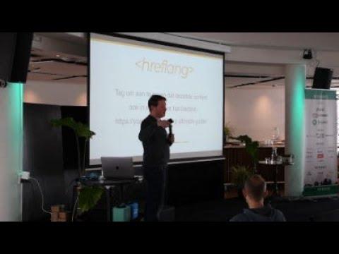 Mark Jansen: Multilingual WordPress, The hoe und pourquoi