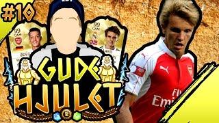 NORSK FIFA 16 - GUDEHJULET - Martin Ødegaard!! #10