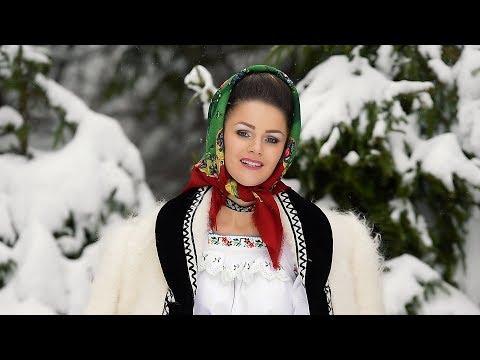 Colaj Colinde Noi 2018 - Amalia Ursu si Vasilica Ceterasu' - La savarsitul lumii [Videoclip Oficial]