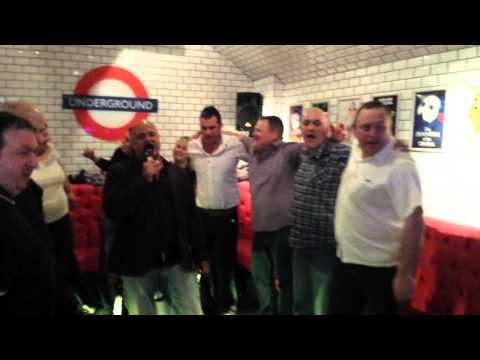 Spice West Midlands Karaoke Box Evening & Buffet Feb 16