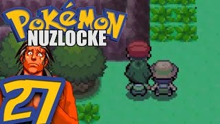 Pokémon Perl Randomizer Nuzlocke [27] - Legendäre Schlachtbank