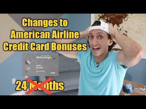 changes-to-citi-american-airline-credit-card-bonuses