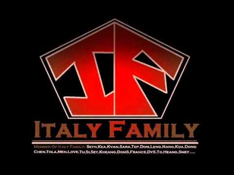 Italy Techno Final Chapter