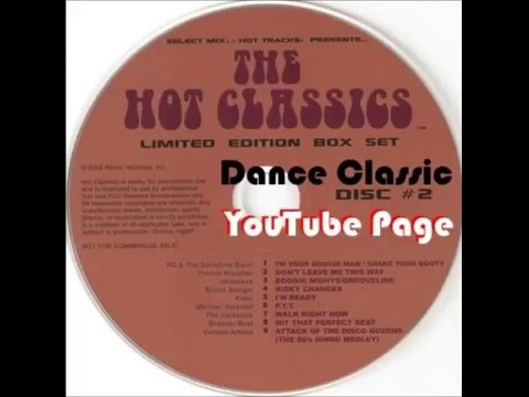 Michael Jackson - P.Y.T.  (Pretty Young Thing) (Hot Tracks Remix)