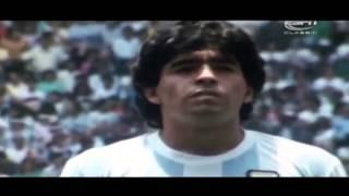 Messi vs Pelé vs Maradona  Best Goals Battle HD