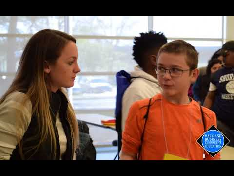 Next Generation Scholars | Maryland Business Roundtable for Education