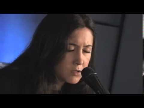 Vanessa Carlton - Carousel (Last.fm Sessions) - YouTube
