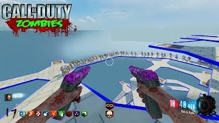 The Zombies Map That Broke Me.. (TOO HARD)
