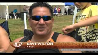 Races go ahead in Rotorua