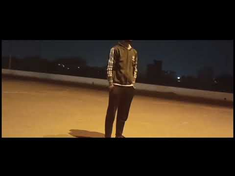intro video of world of slum   editing with kine master