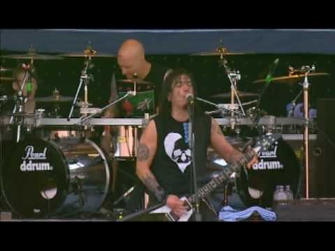 Machine Head - Imperium Download Fest 2007 HD