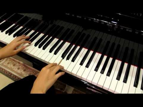One Piece : die besten Anime Soundtracks auf dem Piano