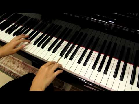 Haha Naru Umi (Mother Sea) Piano