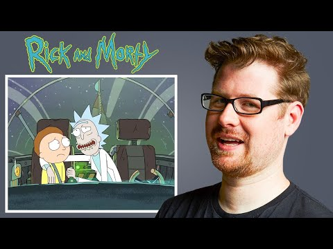 Justin Roiland Breaks Down His Most Iconic Characters | GQ