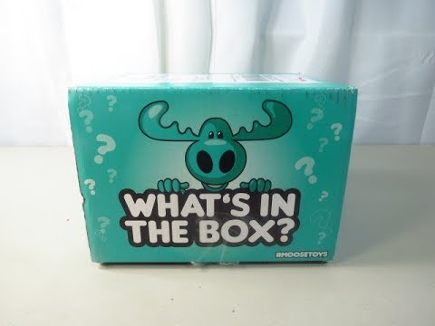 What's In The Box! Box//Shopkins Oh-So-Real