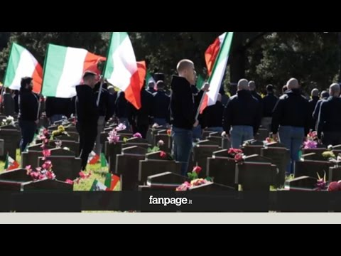 25 aprile diviso: al Maggiore di Milano in scena i nostalgici di Salò e l'Anpi