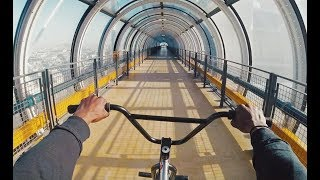 Nigel Sylvester | GO - London to Paris