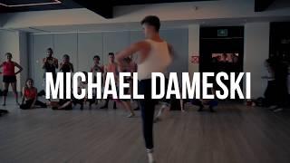 Sinead Harnett - If You Let Me Feat. Grades - Choreography by Michael Dameski