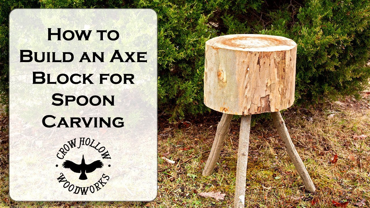 How to carve your own stamps maple post