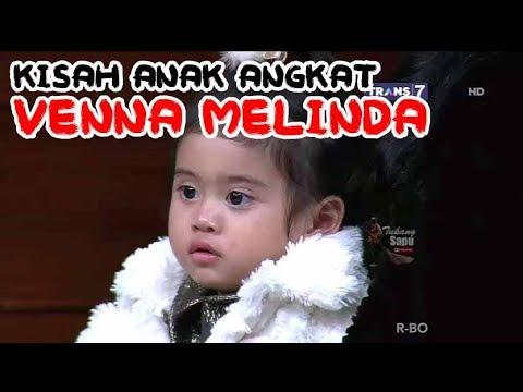 Kisah Adopsi Anak VENNA MELINDA - Hitam Putih 14 Desember 2017