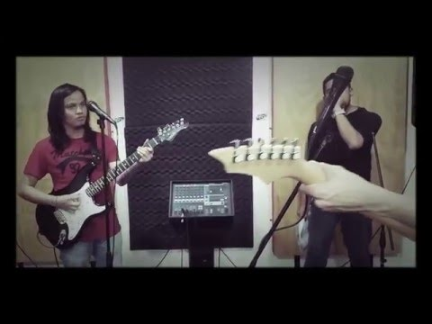 Cover T.N.T AC/DC by Ninth Hell
