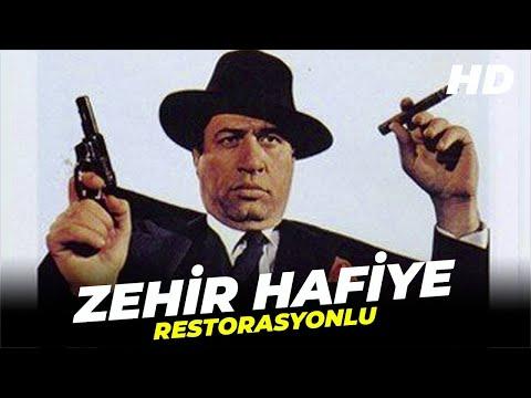 Zehir Hafiye | Kemal Sunal | Full Film İzle (Restorasyonlu)