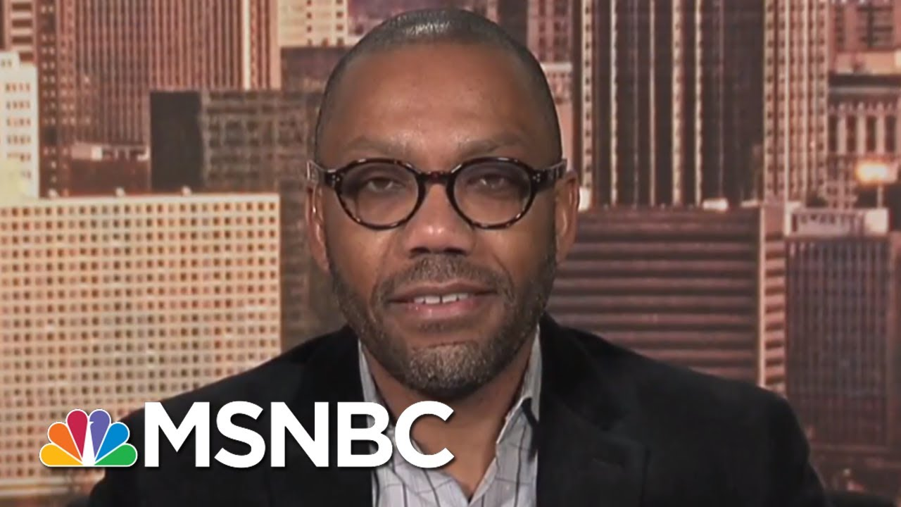 Homes Owned By Black Americans Are Undervalued By Billions Of Dollars | Velshi & Ruhle | MSNBC
