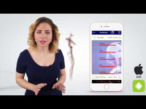 Welcome to Genius Insight App Information Coded Biofeedback