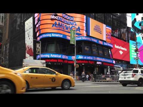 My Digital Revolution - New York