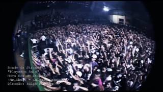 Bonde da Stronda - Playsson Raiz (Videoclipe Oficial)
