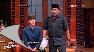 Ini Talk Show 23 Juni 2015 Part 4/6 - Julian Jacob, Prilly Latuconsina, Teuku Rassya dan Icha Anisa