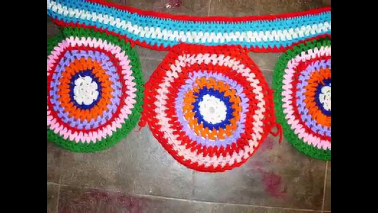 Wool Craft Activities