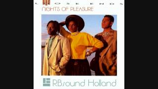 Loose Ends - Nights Of Pleasure (Nick Martinelli Mix) HQsound