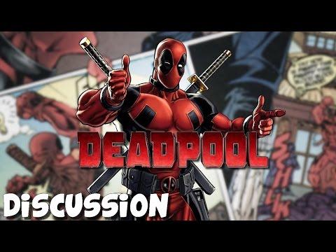 Deadpool | Critique à 2 : L'avis d'un fan des comics (SPOILERS)