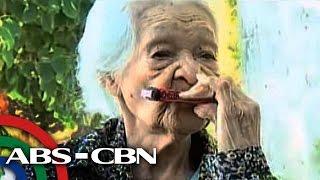 TV Patrol:  Lolang 118-anyos, pinakamatanda sa mundo?