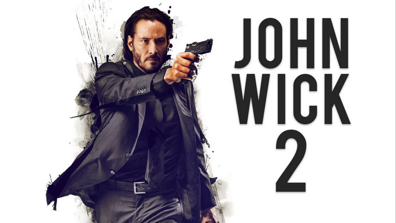 John Wick soundtrack and songs list