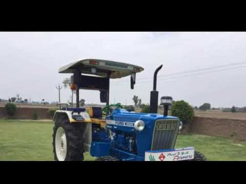 ford 3600 for
